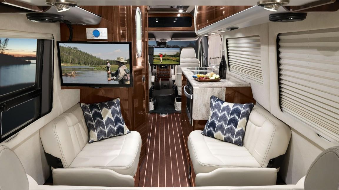 RV Upholstery Simi Valley