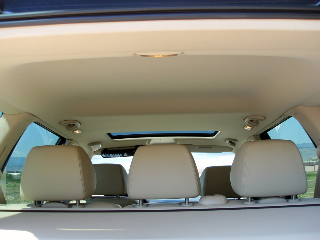 Car Headliner Simi Valley