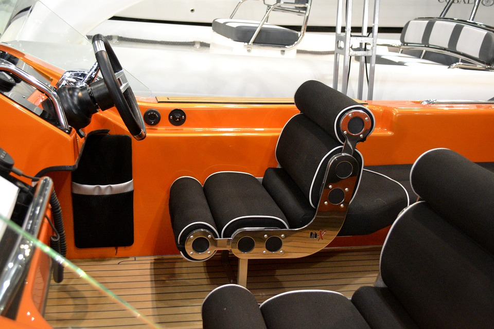 Yacht Upholsterer Simi Valley