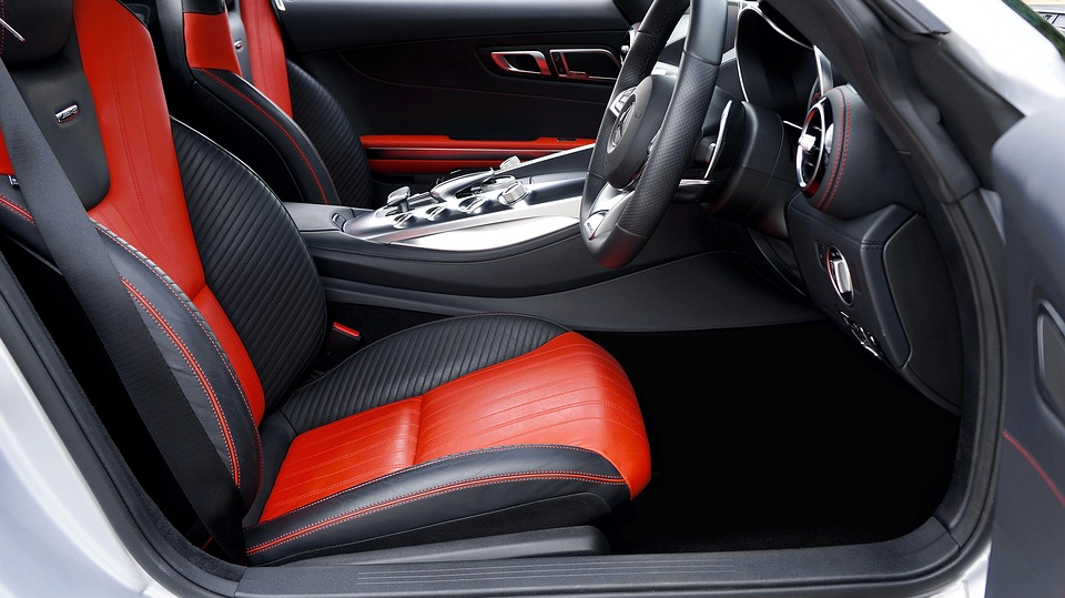 Car Upholstery Simi Valley